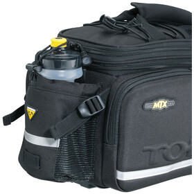Topeak MTX Trunk Bag DX Gepäckträgertasche schwarz